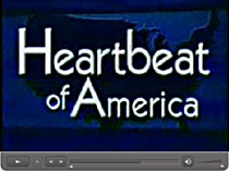William Shatner Heartbeat of America